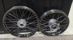 Rodas originais Honda XRE