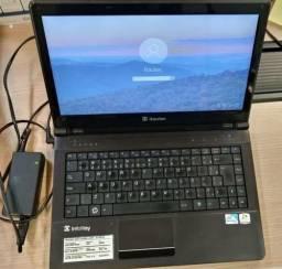 Notebook Itautec dual core