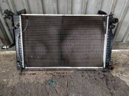Radiador Passat 1.8 turbo 1999 2000 2001