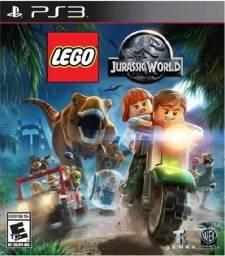 Lego Jurassic World PS3 Warner Bros.