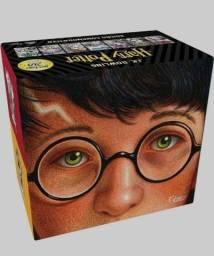 Título do anúncio: Box Capa Dura - Harry Potter / Edição Comemorativa 20 Anos<br><br>