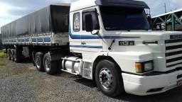 Compre seu Primeiro Caminhão sem Burocracia e sem Juros !