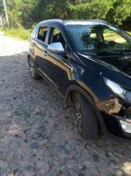 SPORTAGE EX 3 AUTOMÁTICO