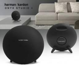 Caixa de som Premium Harman & Kadon