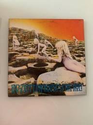 Disco Vinil Led Zeppelin