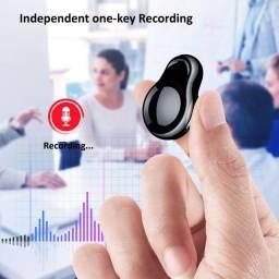 Mini Câmera 1080p USB Loop Gravação de Voz