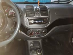 Fiat palio 2017 completo