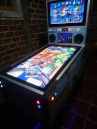 Pinball digital