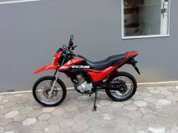 VENDO BROS 160 ESDD 2019 top