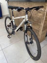 Bicicleta profissional