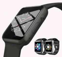 Relógio Smartwatch pronta entrega