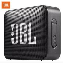 Caixa de Som JBL Go2 GRÁTIS 1 Case