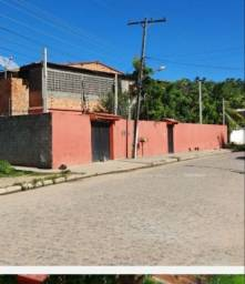 UMA CASA E DOIS APTOS EM JEQUIÁ DA PRAIA  À 3 KM DE DUNAS DE MARAPÉ - AL