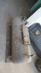 Compressor de ar sem motor.vendo barato * zap