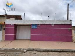 Casa com 3 dormitórios à venda, 180 m² por R$ 190.000,00 - Alto do Cruzeiro - Arapiraca/AL