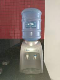 Vendo bebedouro polar água gelada e natural