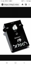 Pedal booster BR tech