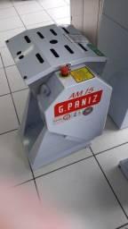 Amassadeira Semi Rápida 15 kg G Paniz - Thaís *