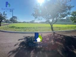 Terreno Condomínio em Condomínio Residencial Guatambu Park - Birigüi