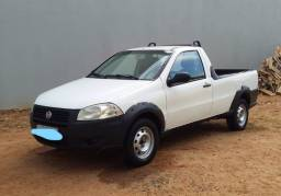 Fiat Strada Working Completa CS 1.4 Flex 2013/2013