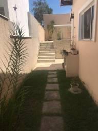 Casa maravilhosa com 3 quartos e área de serviço em Inoã!