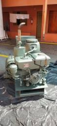 Gerador de energia 7.5kva motor b9 diesel