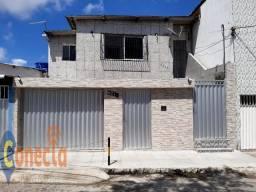 Casa à venda com 3 quartos 2 suites 2 vagas - Barro, Recife PE