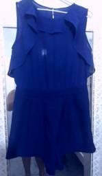 Maquaquito azul
