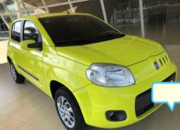Fiat Uno Vivace 1.0 2011/2011