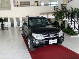 Mitsubishi Pajero full Hpe 3.2 5 portas Automático  Diesel