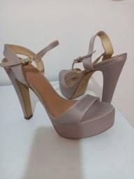 Bota, Sapato, Sandália