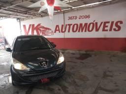 Peugeot 207 completo/ 2012/ Financia 100%