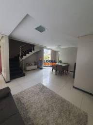 Duplex na Lagoa Salgada, 4/4, 1 Suíte Master, Garagem Coberta, Residencial João e Maria