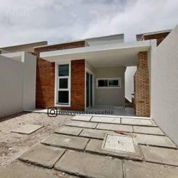 Casas com 3 quartos e 2 vagas no Eusébio
