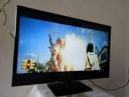 TV 32 polegadas Panasonic imagem Full HD