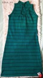 Vestidos TEX