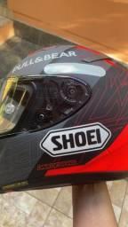 Shoei x-spirit 3 marc Márquez