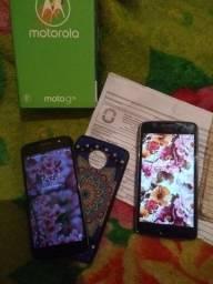 Vendo 2 celulares Motorola , 32 Gigas, Biometria