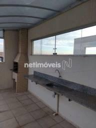 Apartamento à venda com 3 dormitórios em Castelo, Belo horizonte cod:856994