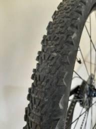 Bicicleta Cannondale Scalpel Lefty 27.5
