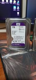 HD 1TB WD Purple (DVR)