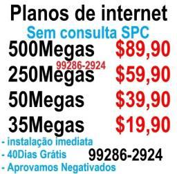 internet  internet       com promoção