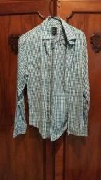 Camisa gap social