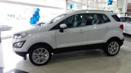 Ford Ecosport 2.0 Titanium 2019 automática top - 2018