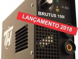 Inversora De Solda Brutus 150i - Th Weld (Promoção quebra GELO)
