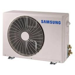 Ar-Condicionador Split Samsung 9.000 BTU/h - 220V