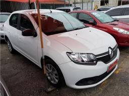 Renault Logan 1.6 expression 8v flex 4p manual - 2015