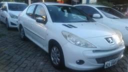 Peugeot passion 2012 1.4 completo. aceito carta. financio ate 48 x - 2012