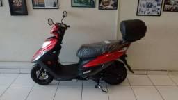 Haojue Lindy 125 0Km 2021 - Moto & Cia