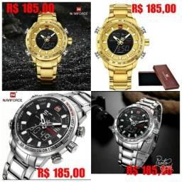 25485163657 Relógio importado original  99758-9841 whatsapp